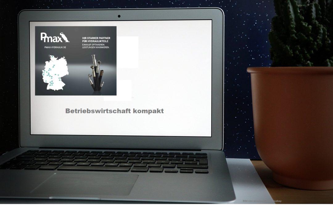 Blogpost Betriebswirtschaft